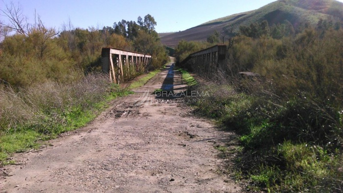 Ruta en bici en Villamartín Imagen