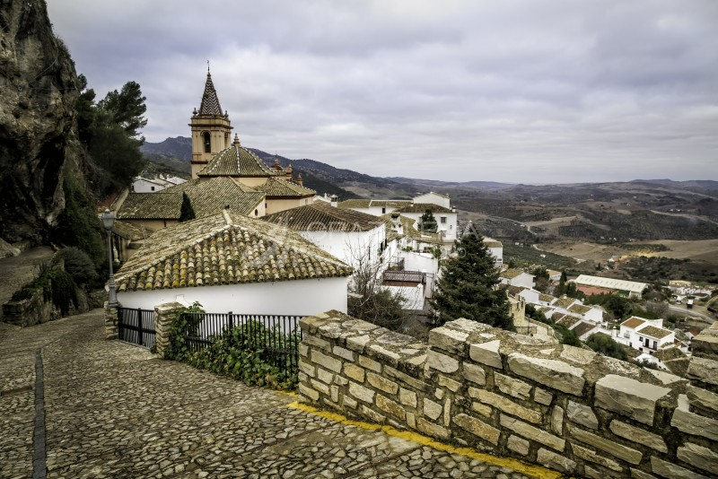 Zahara de la Sierra II Imagen