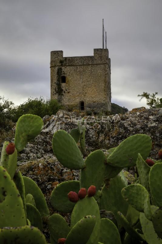 Zahara de la Sierra IV Imagen