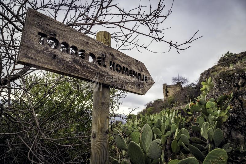 Zahara de la Sierra V Imagen