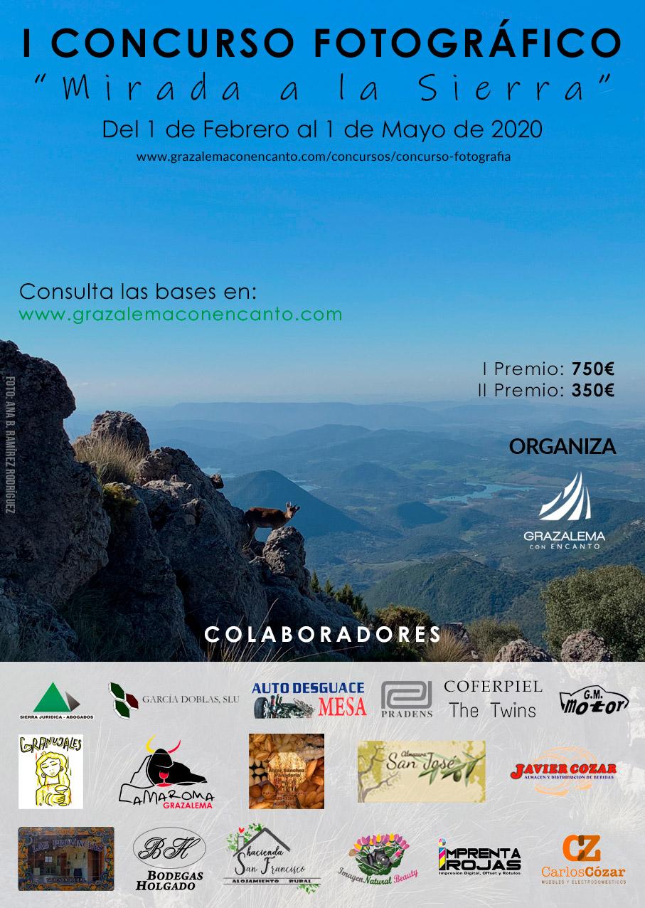 I Concurso Fotográfico  Imagen