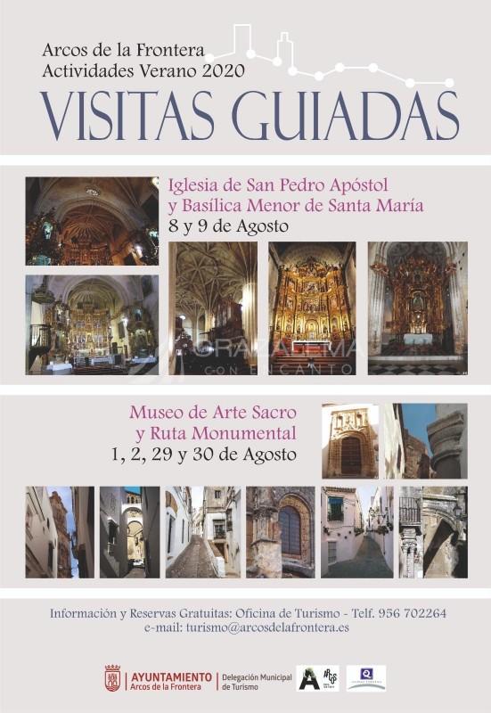Visitas Guiadas Imagen
