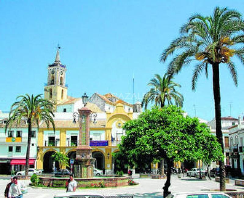 Iglesia de Santa María de las Virtudes Imagen