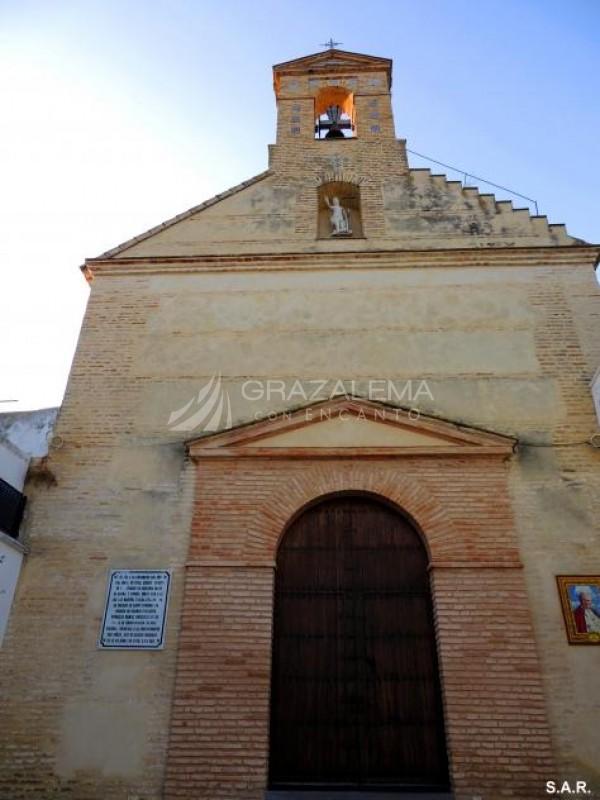 Iglesia de la Resurrección Imagen