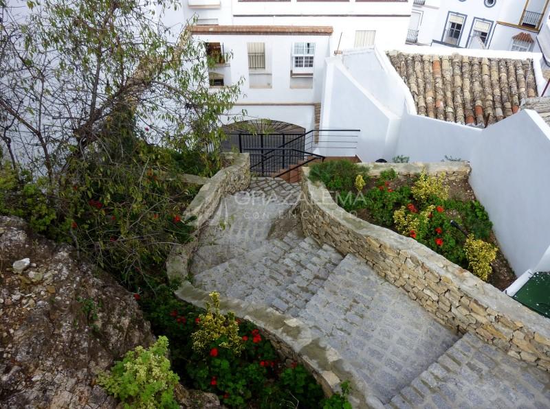 Peñón El Cerretillo Imagen