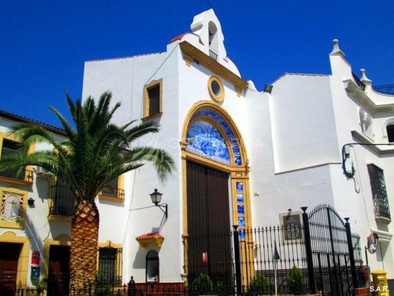 Ermita del Cristo de la Misericordia Imagen