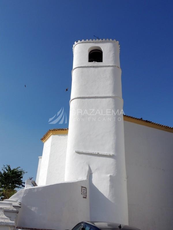 Torre del Reloj Imagen