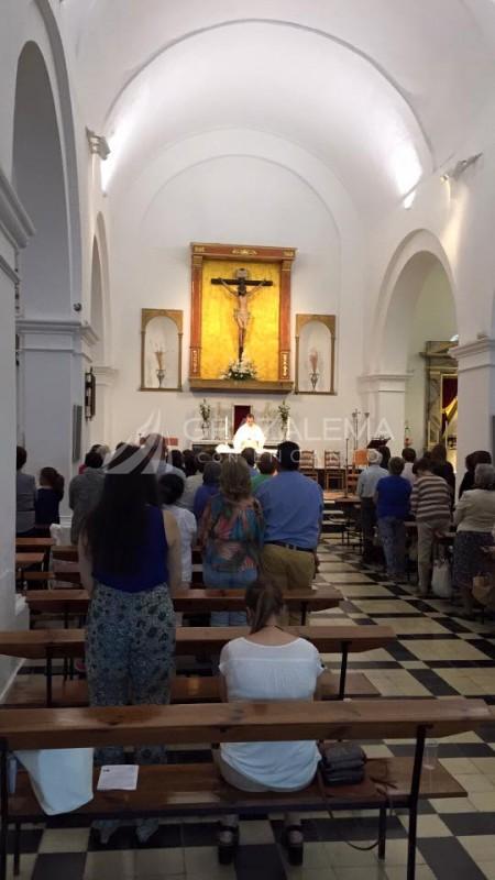 Iglesia Parroquial Santa Mª de Guadalupe Imagen