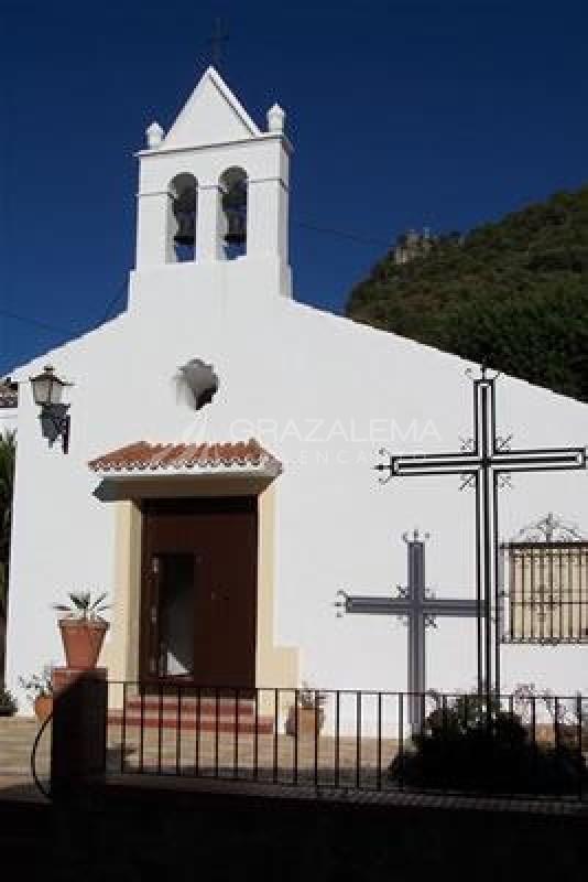 Iglesia Parroquial de San Antonio de Padua Imagen
