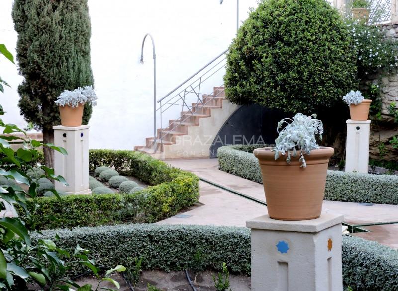 Jardín Andalusí Imagen