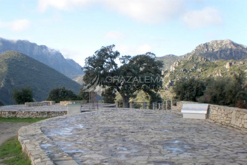 Mirador Puerto de los Acebuches Imagen