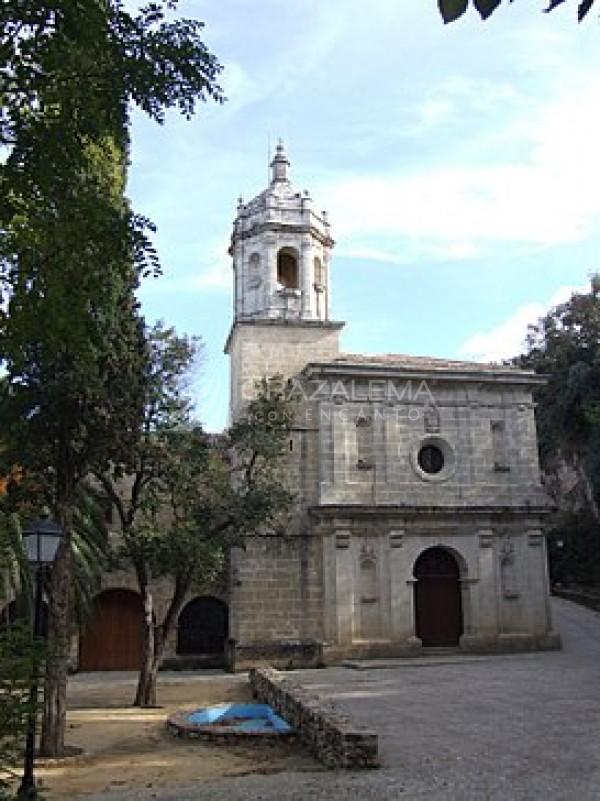 Convento de Caños Santos Imagen