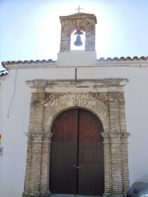 Ermita de San Gregorio Imagen