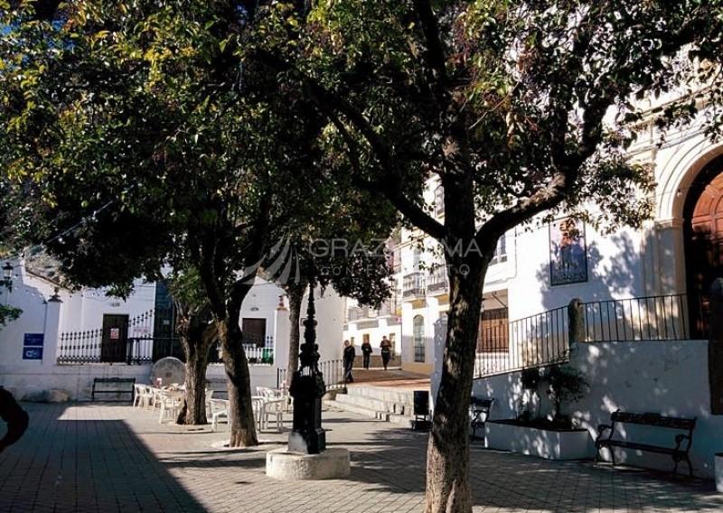 Plaza de la Alameda Imagen