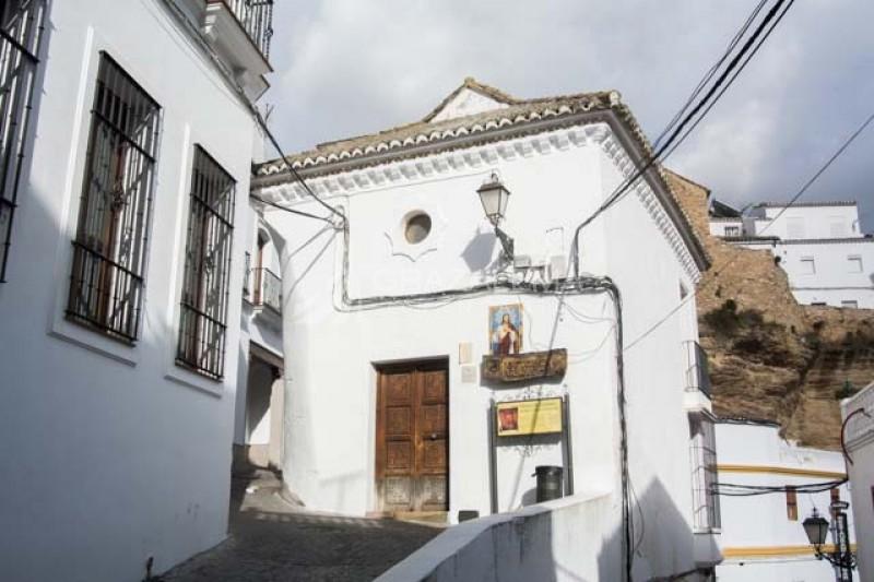 Antigua Casa Consistorial Imagen