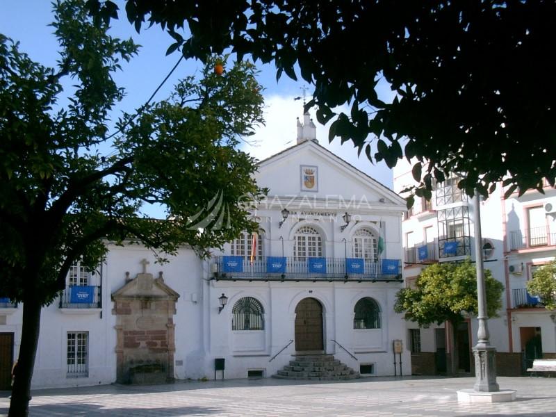 Ayuntamiento Imagen