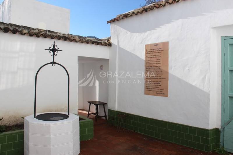 Centro de Interpretación de la Literatura Pedro Pérez Clotet Imagen