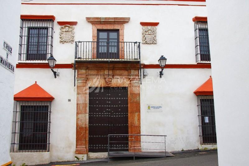 Casa Ordóñez Imagen