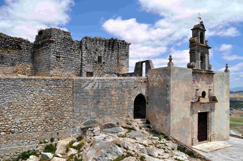 Castillo de Fatetar Imagen
