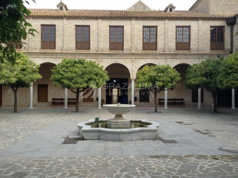 Convento del Corpus Christi Imagen