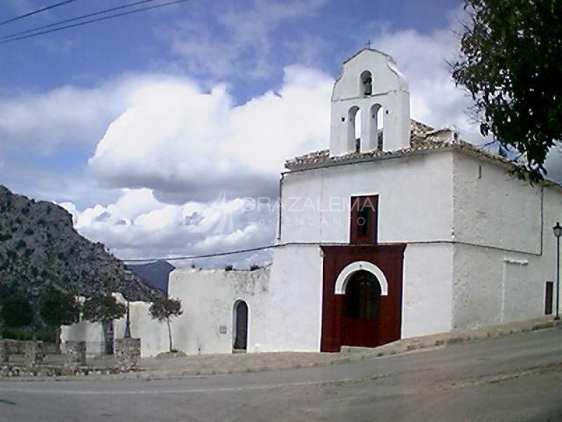 Ermita de San Blas Imagen