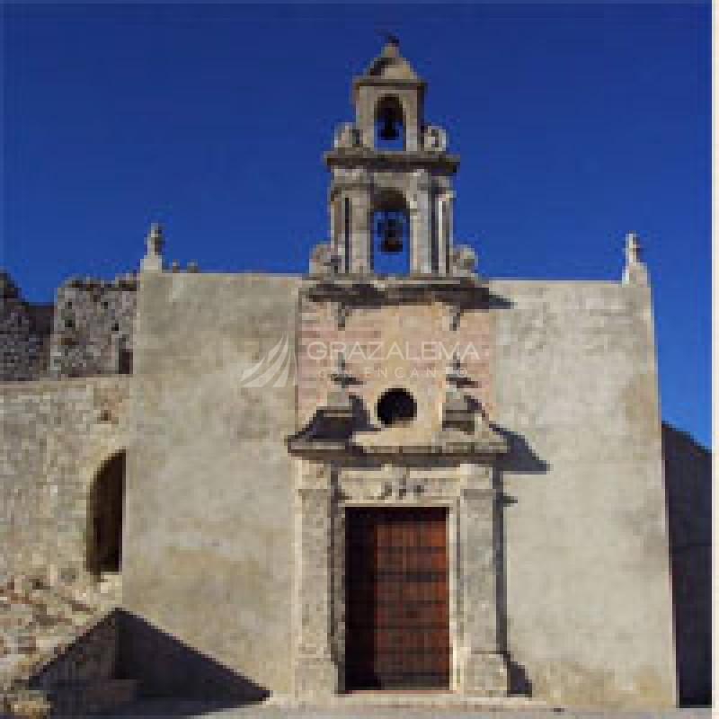 Ermita de Santiago Imagen