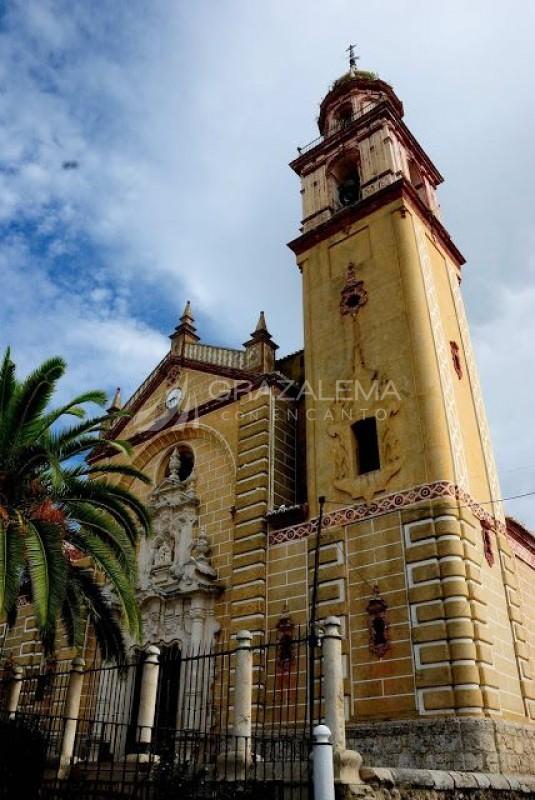 Iglesia de Santa Ana Imagen
