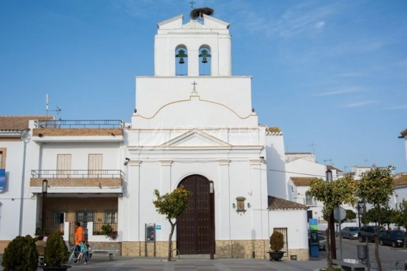 Iglesia Parroquial de Santa María de Guadalupe Imagen