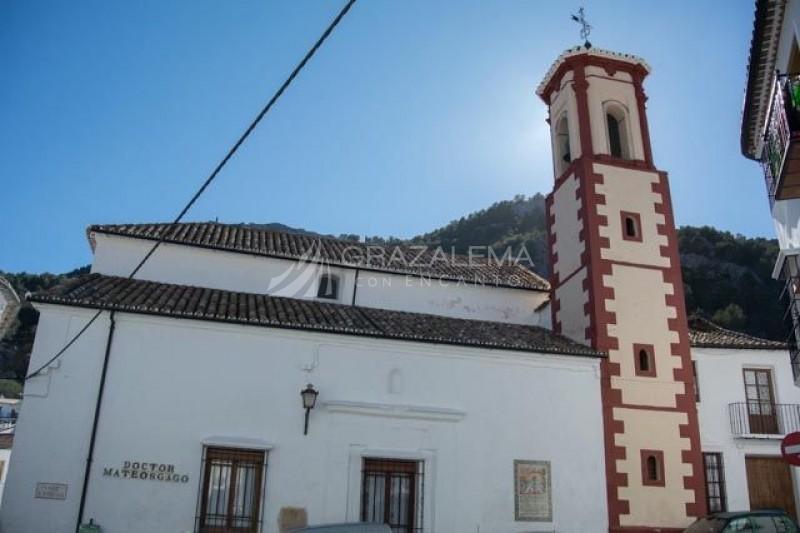 Iglesia de San Juan Letrán Imagen