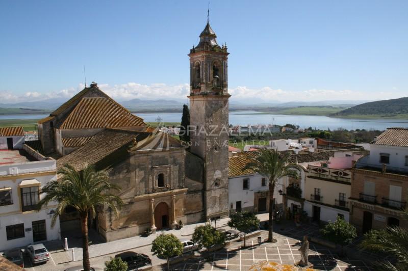 Iglesia Santo Domingo de Guzmán  Imagen