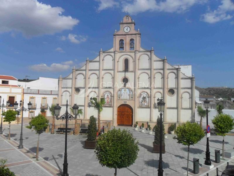 Iglesia de Santa María del Valle Imagen