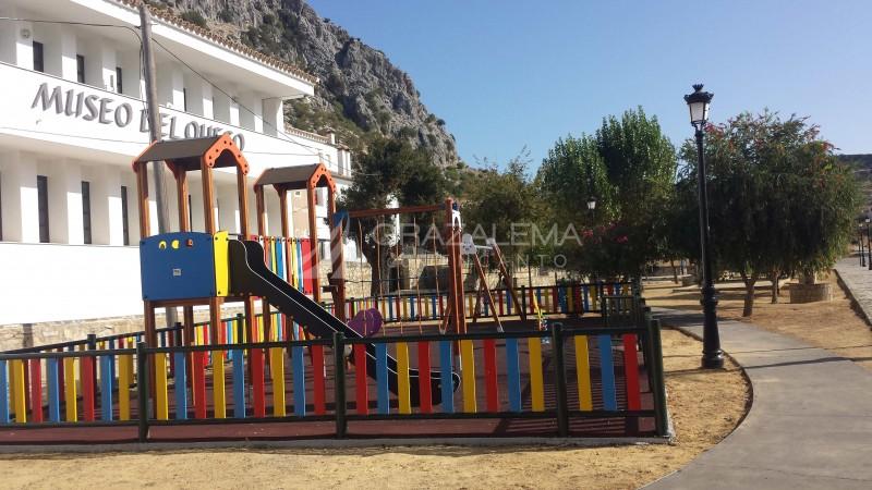 Parque La Albarrada Imagen