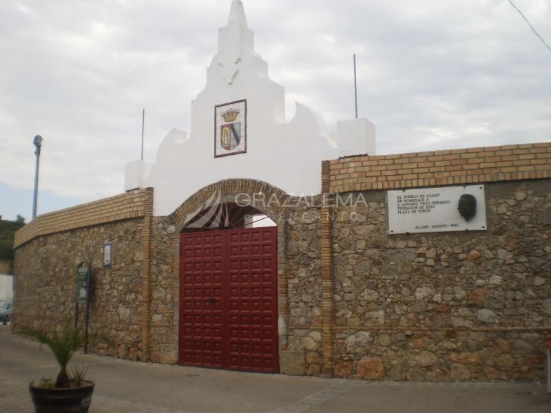 Plaza de Toros Imagen