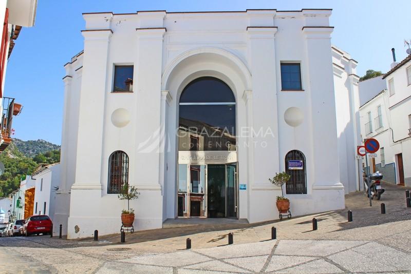 Ermita de San Juan Letrán Imagen
