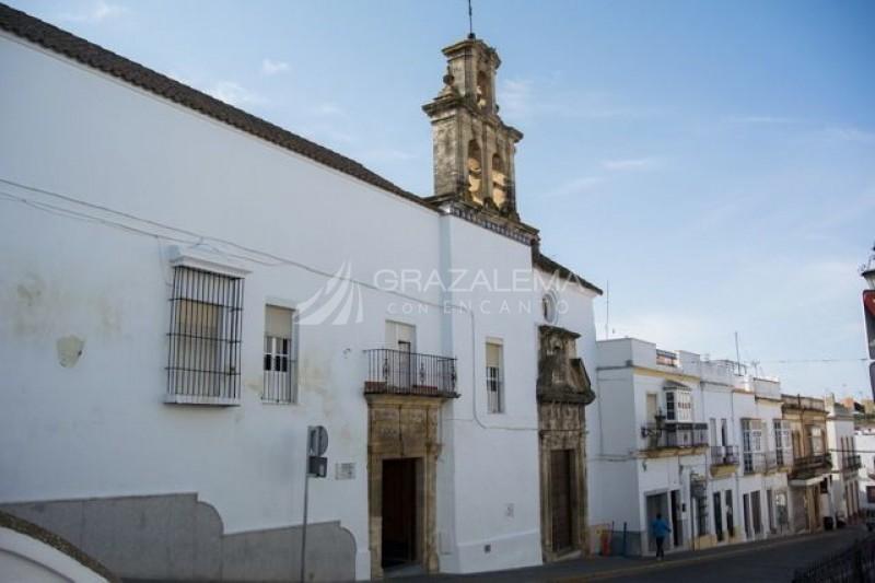 Hospital - Iglesia San Juan de Dios Imagen