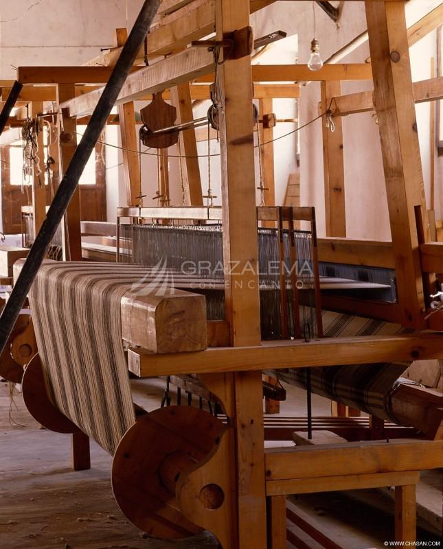 Museo Textil  Imagen