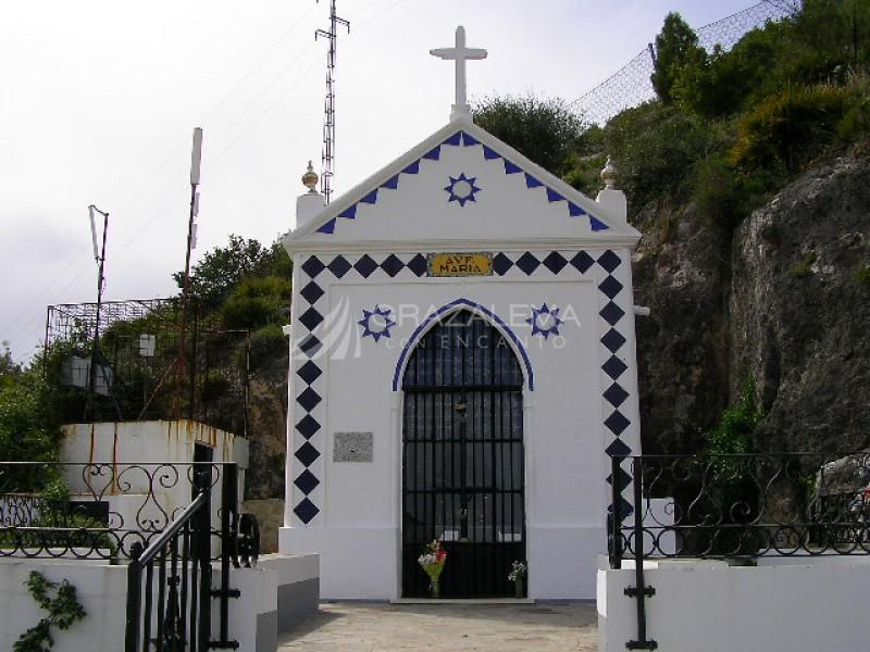 Ermita de la Virgencita Imagen