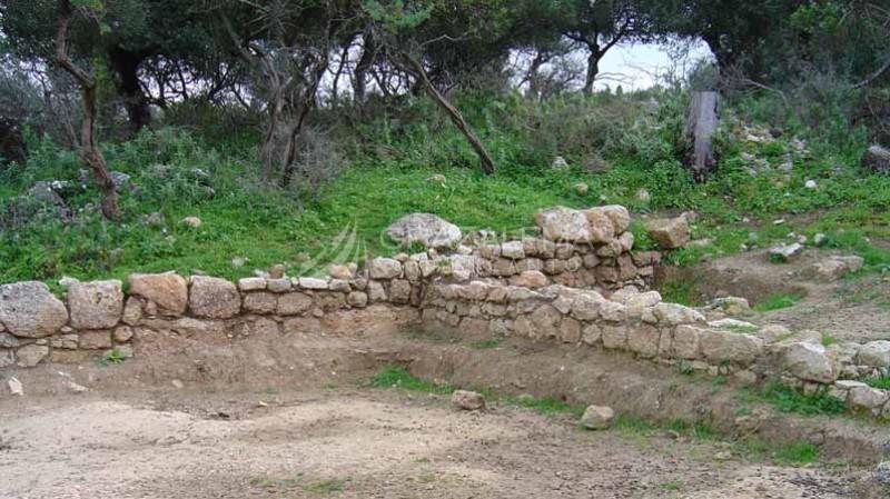 Yacimiento Arqueológico Cerro de la Botinera Imagen