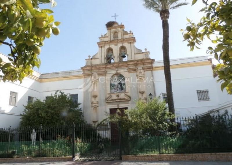 Iglesia de María Auxiliadora Imagen