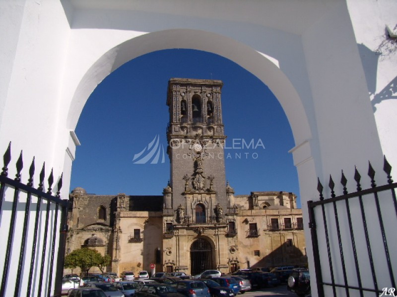 Basílica Menor de Santa María de la Asunción Imagen
