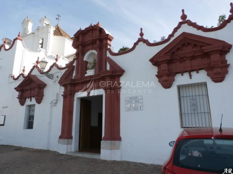 Hospital e Iglesia de la Caridad Imagen