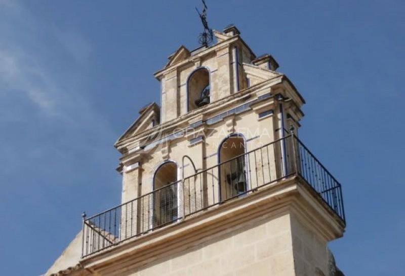 Iglesia de San Agustín Imagen