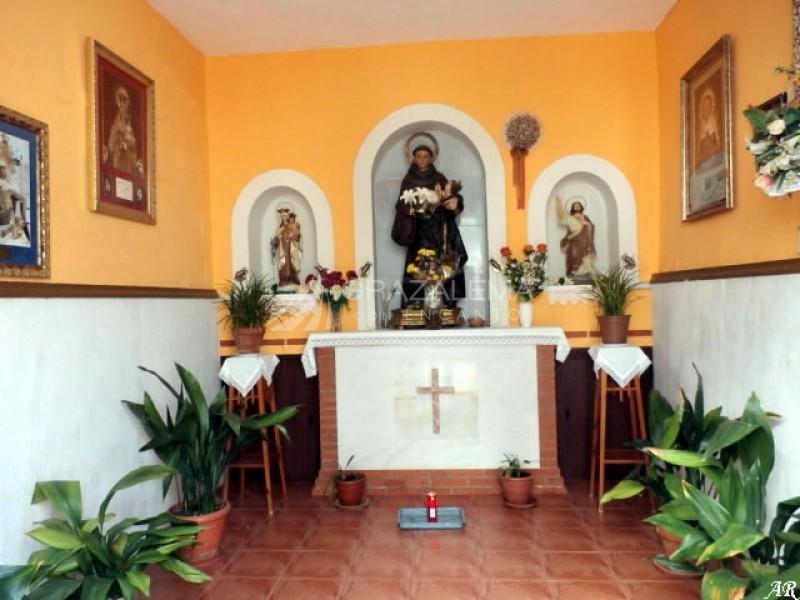 Capilla de San Antonio de Padua Imagen