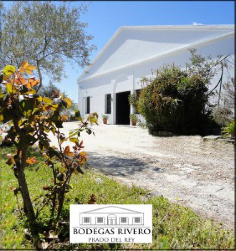 Bodegas Rivero Imagen