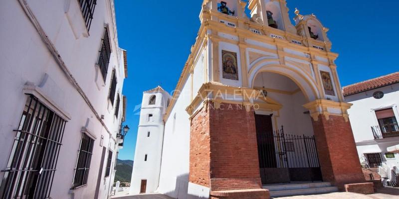 Capilla de San Juan de Letrán  Imagen