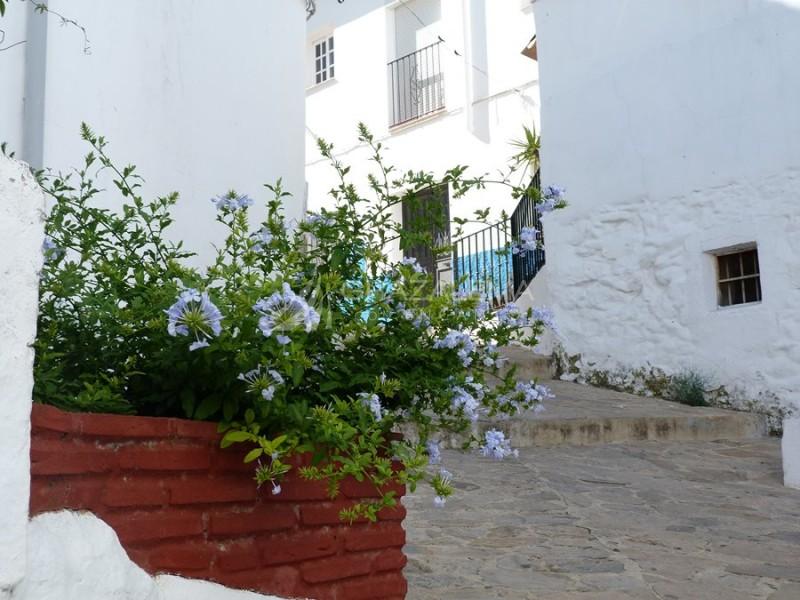 Casco Histórico Imagen
