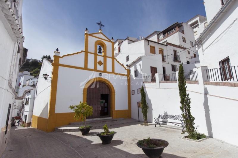 Ermita de San Benito Imagen