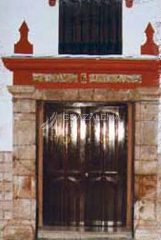 Casa Dintel Imagen