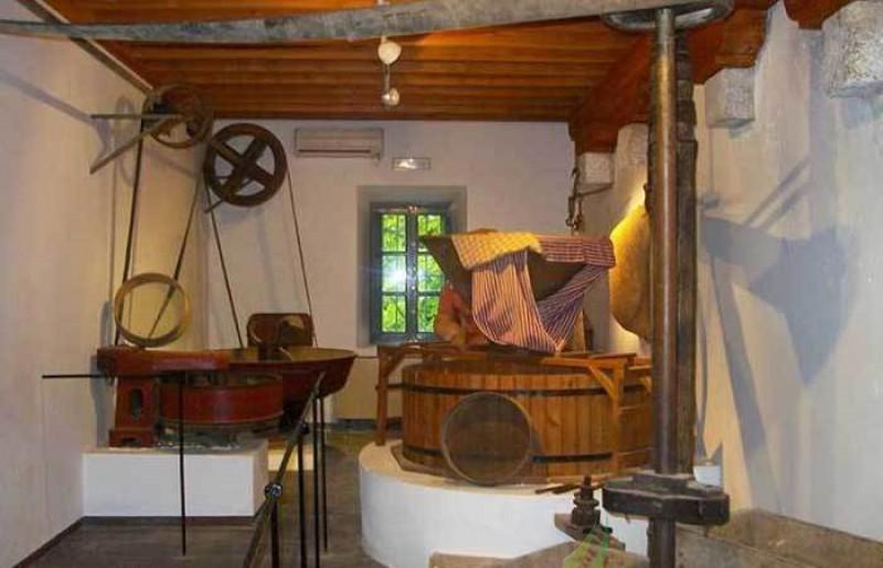 Ecomuseo del Agua Molino de Benamahoma Imagen