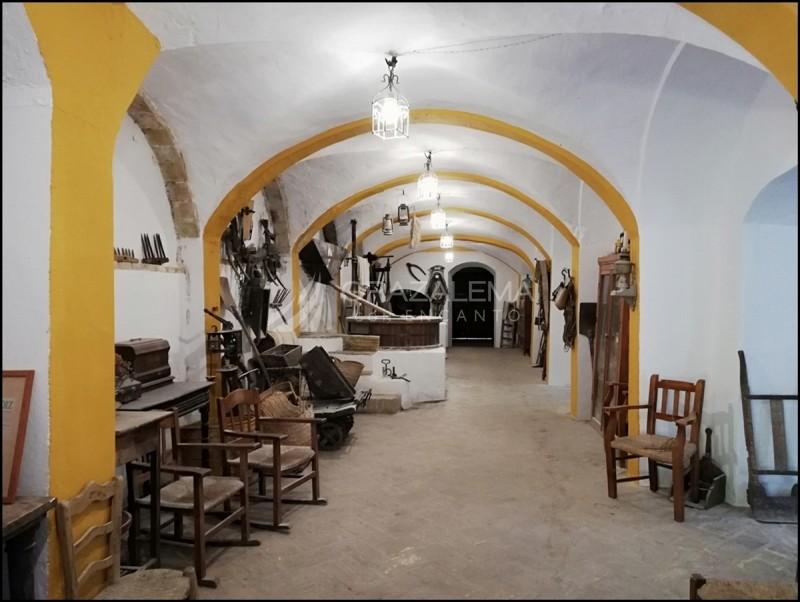 Museo El Molino de Abajo Imagen